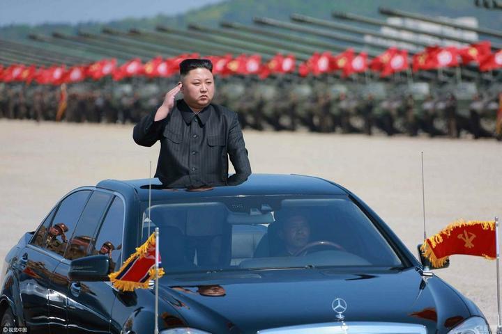 В Северной Корее прошли массовые стрельбы (5)