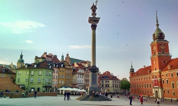 «Книга рекордов» Варшавы (5)