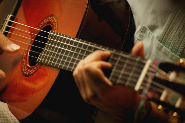 Выбираем гитару: советы начинающим (1)