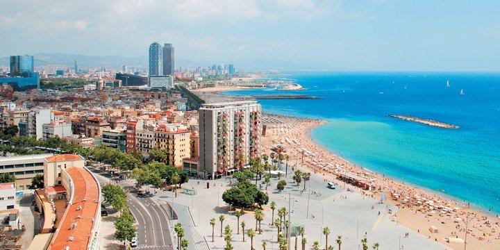 Что посмотреть в Барселоне (1)