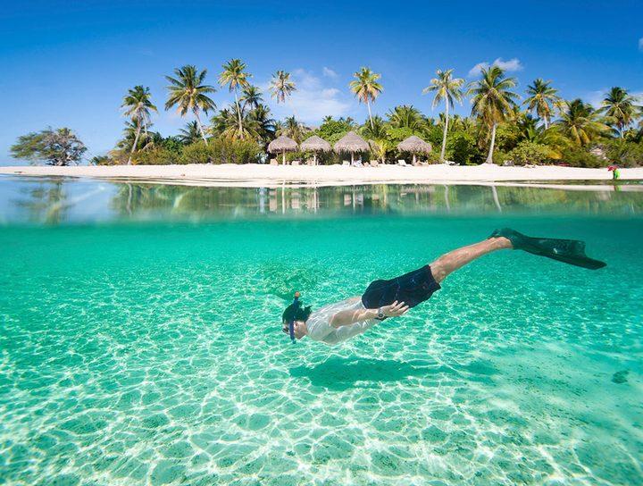 Мальдивы – сладкая мечта женщин (2)