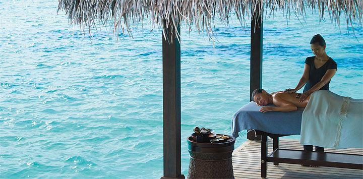Мальдивы – сладкая мечта женщин (3)
