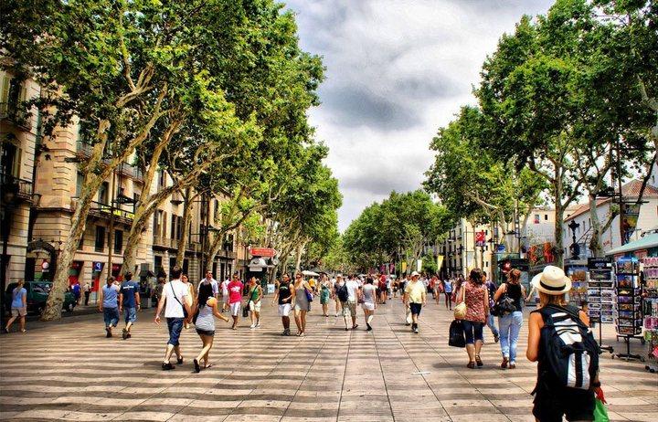 Что посмотреть в Барселоне (3)