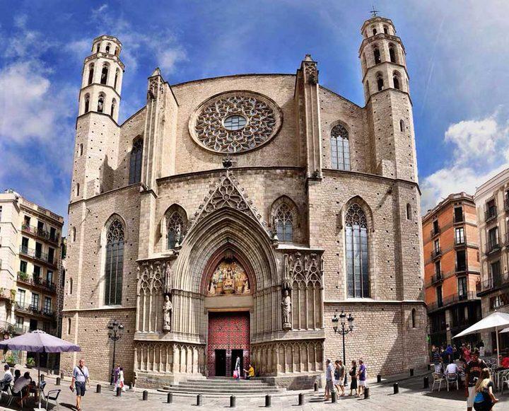 Что посмотреть в Барселоне (4)