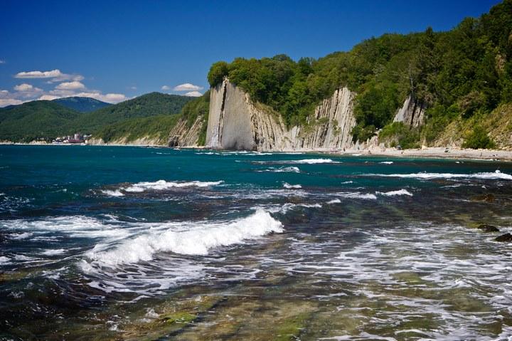 Туапсе - город-курорт Черноморского побережья Краснодарского края (4)