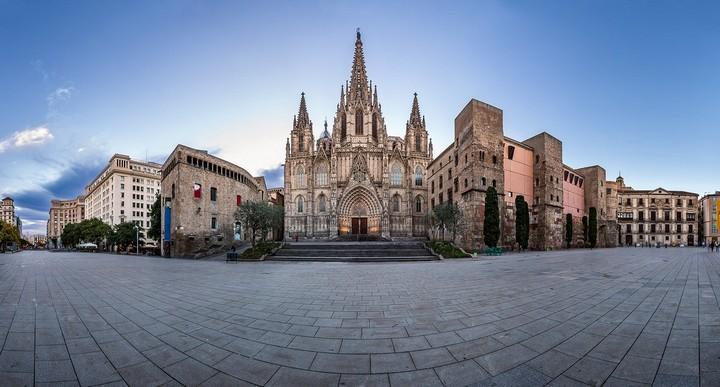 Что посмотреть в Барселоне (5)