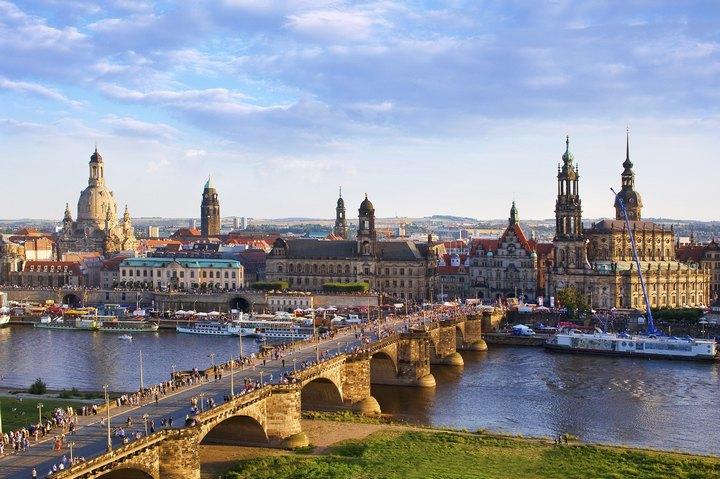 7 необычных мест Германии, которые стоит посетить (1)