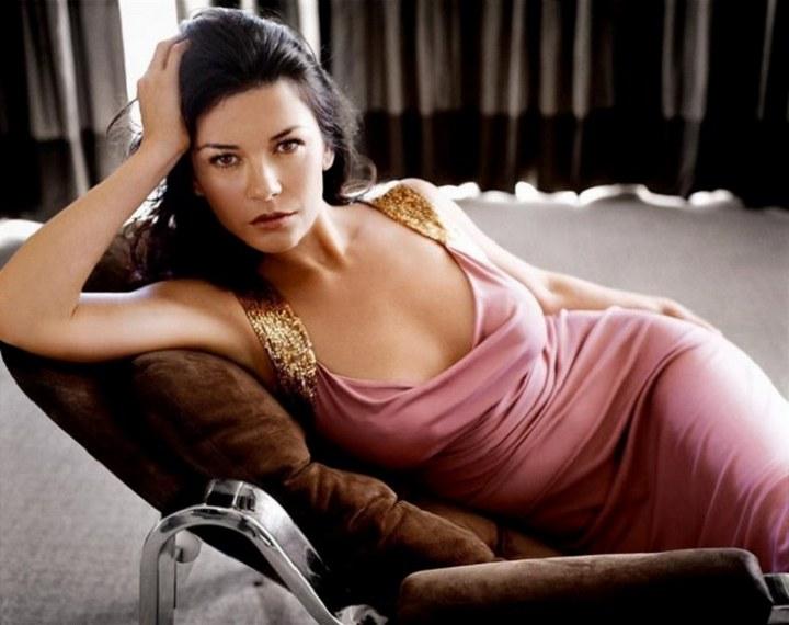 ТОП-15 самых красивых в мире женщин с 2000 по 2017 год по версии журнала People… (15 фото)