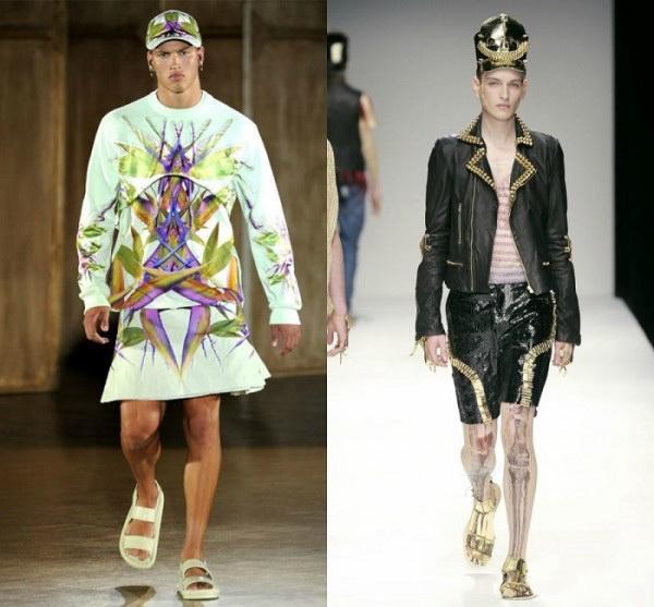 Что будет модно этим летом. Модельеры продолжают глумиться (4)