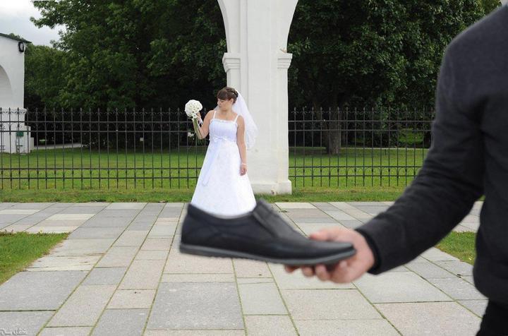 Свадебные ужасы на ладошке (10)