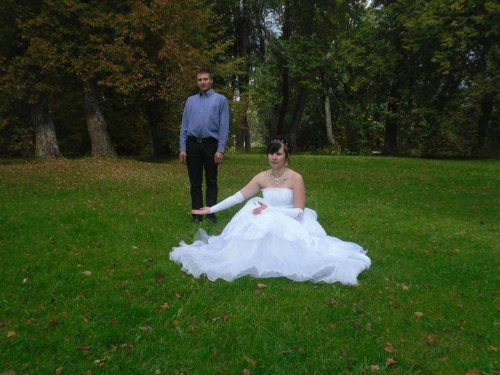 Свадебные ужасы на ладошке (12)