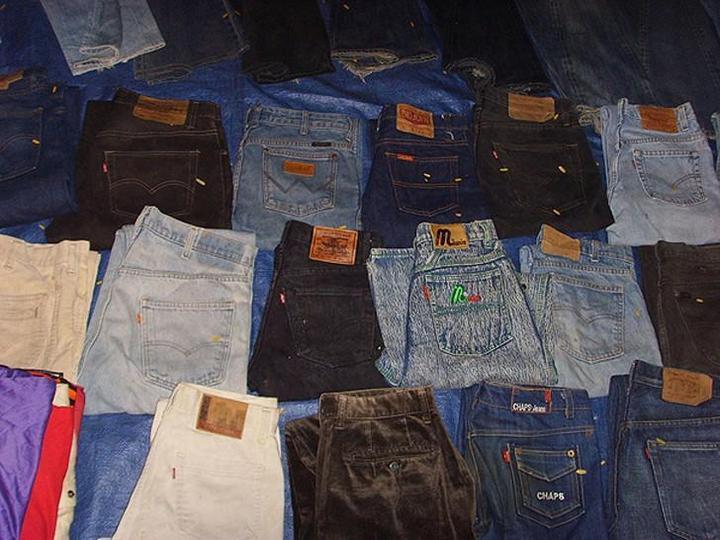 Модные шмотки лихих 90-х (8)