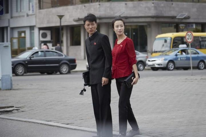 О богатых людях в Северной Корее (2)