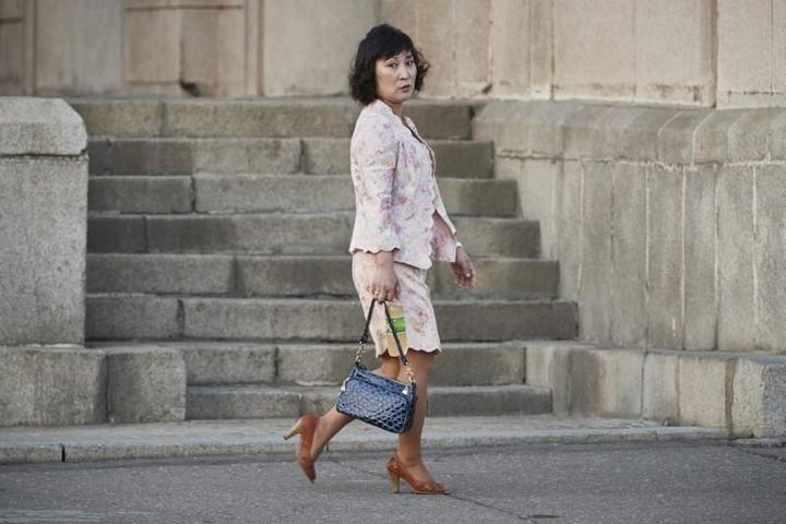 О богатых людях в Северной Корее (8)