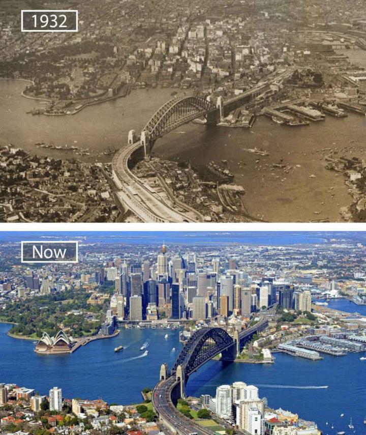 Самые перенаселенные города: в прошлом и сейчас (11)