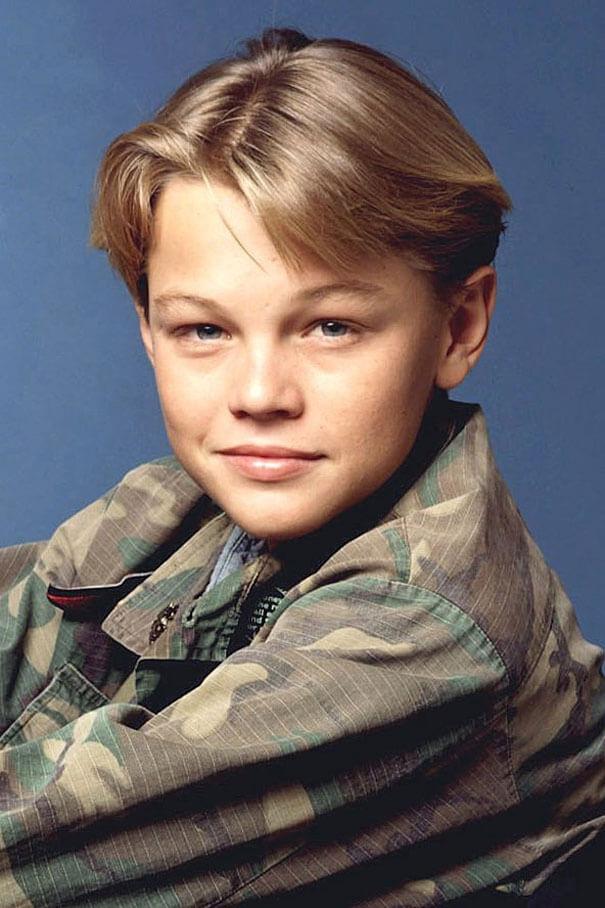 Детские и юношеские фото знаменитостей. Попробуй узнать своего кумира (13)
