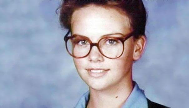 Детские и юношеские фото знаменитостей. Попробуй узнать своего кумира (8)