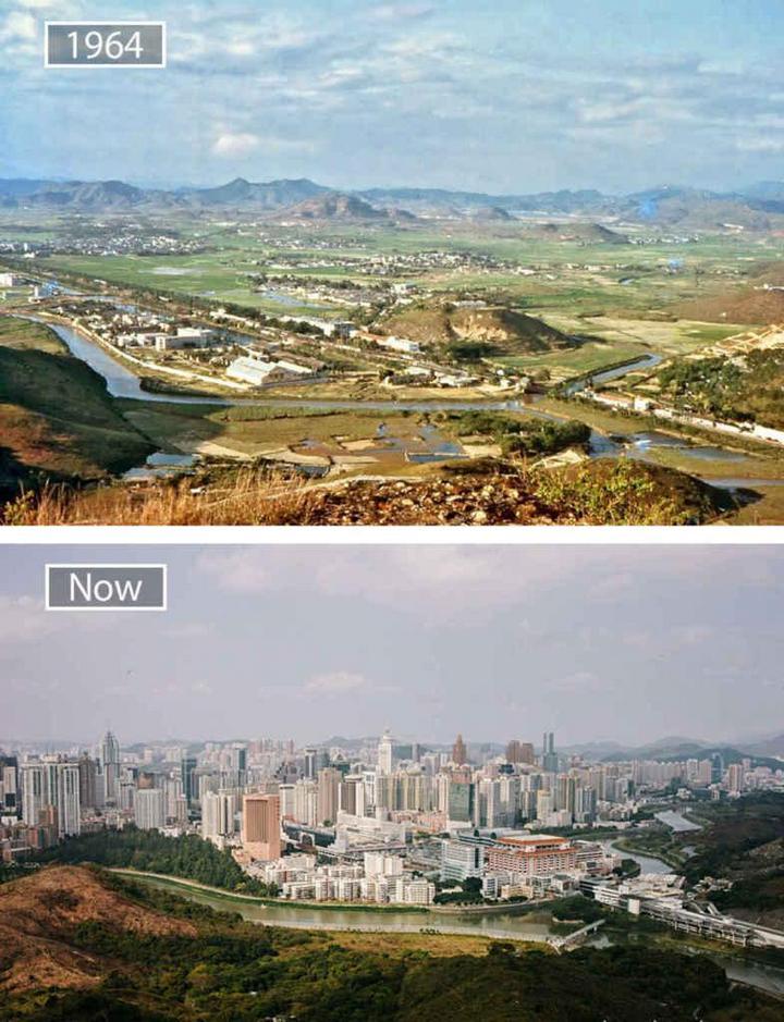Самые перенаселенные города: в прошлом и сейчас (9)