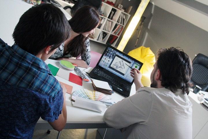 Где можно получить профессию дизайнера?