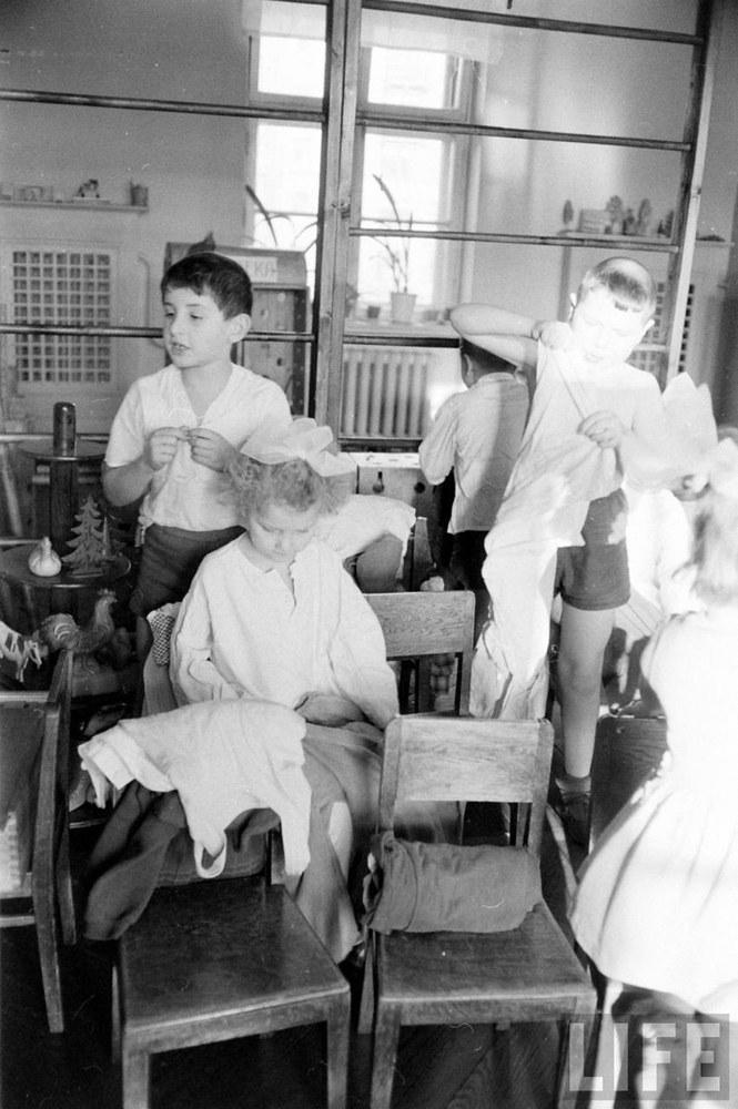 Советский детский сад образца 1960-го года (13)