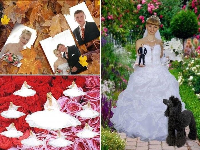 Ужасы свадебной фотографии (17)
