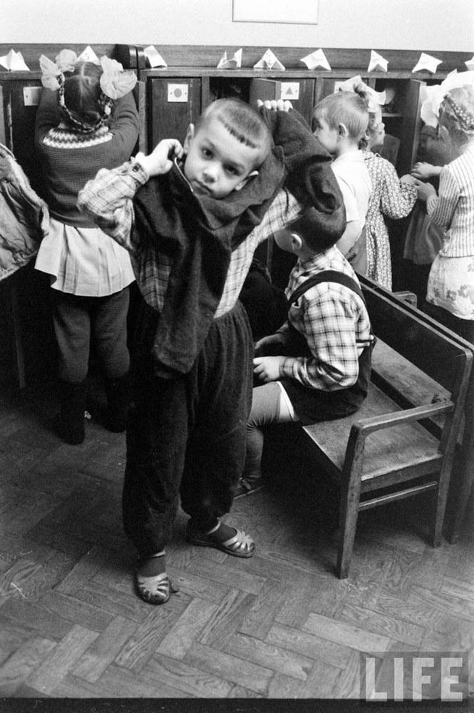 Советский детский сад образца 1960-го года (23)
