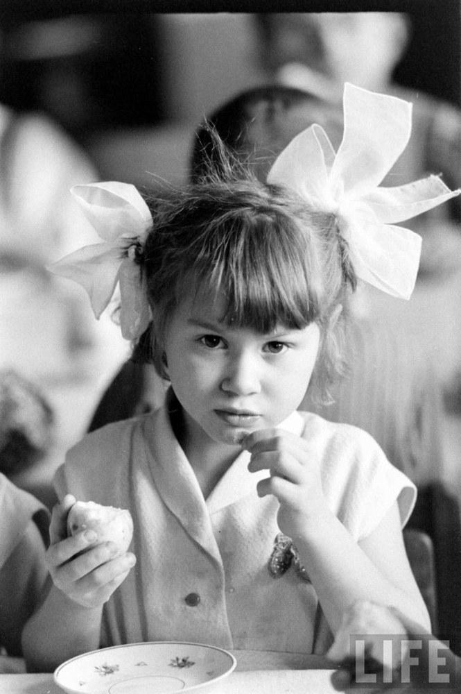 Советский детский сад образца 1960-го года (3)