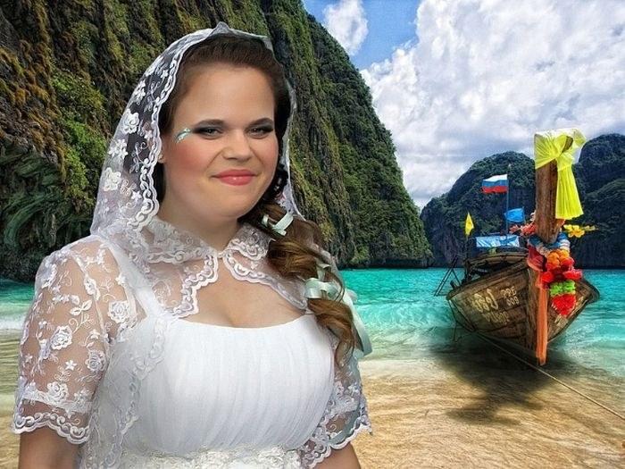 Ужасы свадебной фотографии (3)