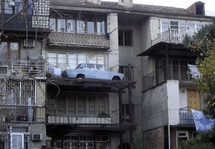 Балкон в России как объект для творчества и креативных идей (17)