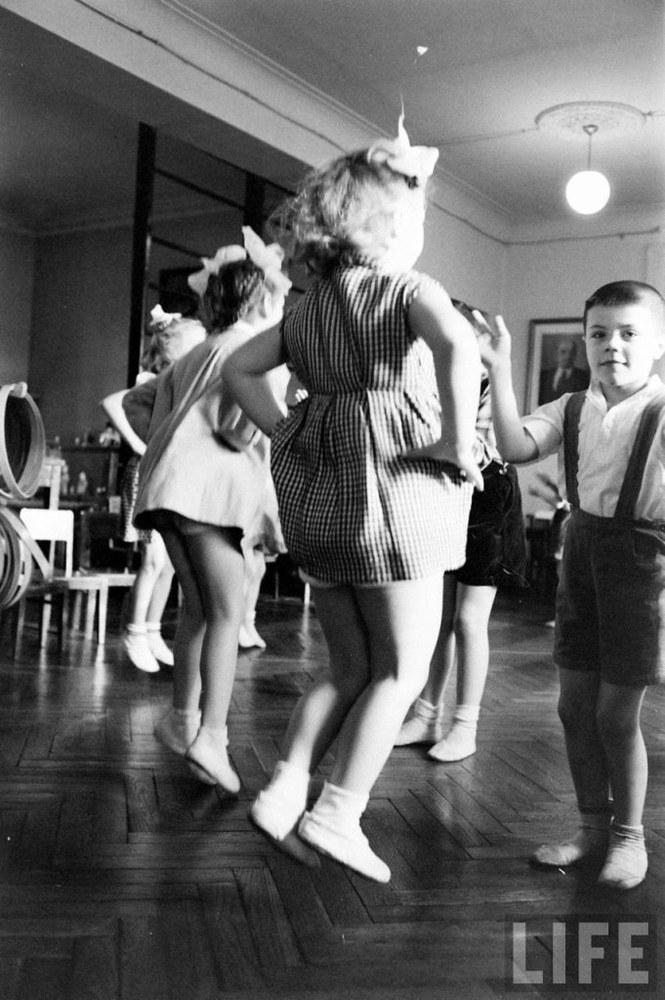 Советский детский сад образца 1960-го года (6)