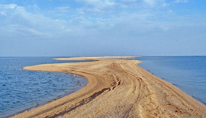 Интересные факты о Азовском море (1)