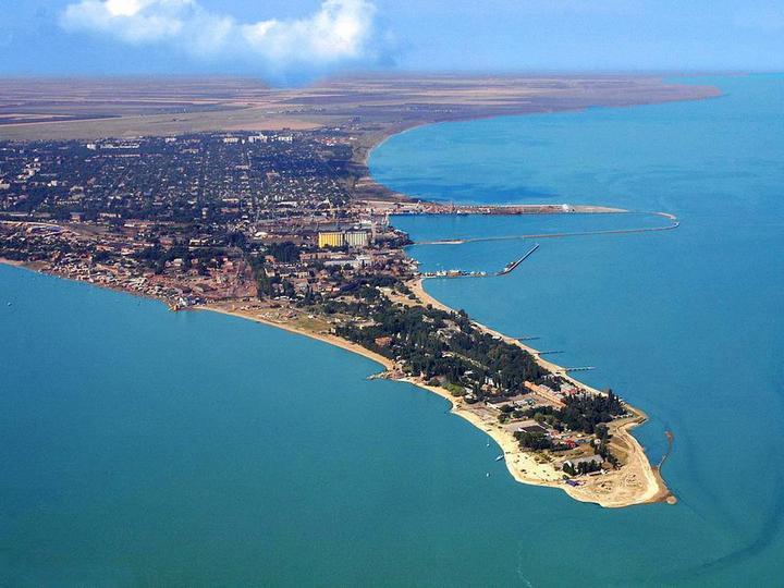 Интересные факты о Азовском море (2)