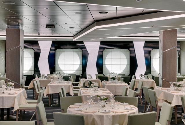 "Круизный лайнер ""MSC Seaside"" (5)"