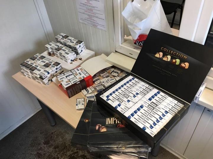 Как белорусские контрабандисты доставляют в Литву миллионы сигарет (6)