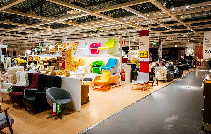 Подарочный сертификат IKEA — отличный подарок (2)