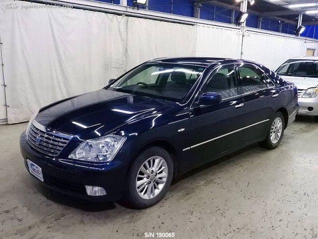 Какую машину можно купить за 100 тысяч рублей в Японии (10)