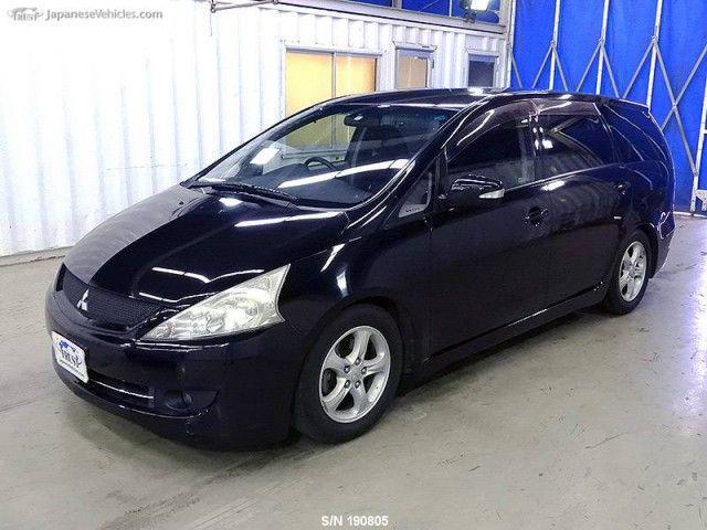 Какую машину можно купить за 100 тысяч рублей в Японии (15)