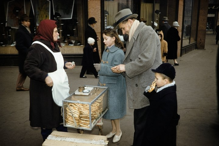 Уличная торговля в СССР (15)