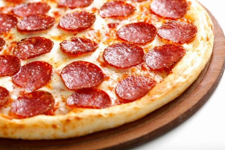 Пицца «Пепперони» – еда для тех, кто любит поострее (1)