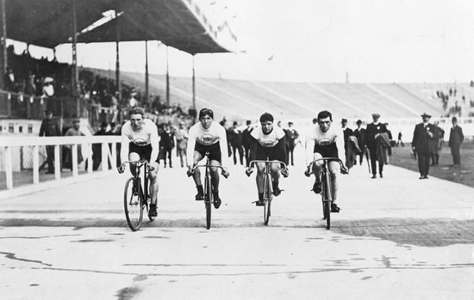 Олимпий�кие иг�� в Лондоне 1908 года 13 �о�о pulson