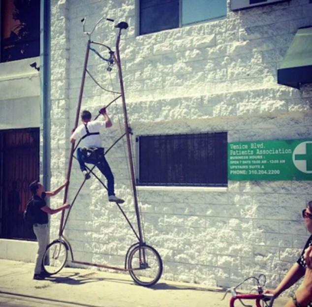 самый высокий велосипед (7)