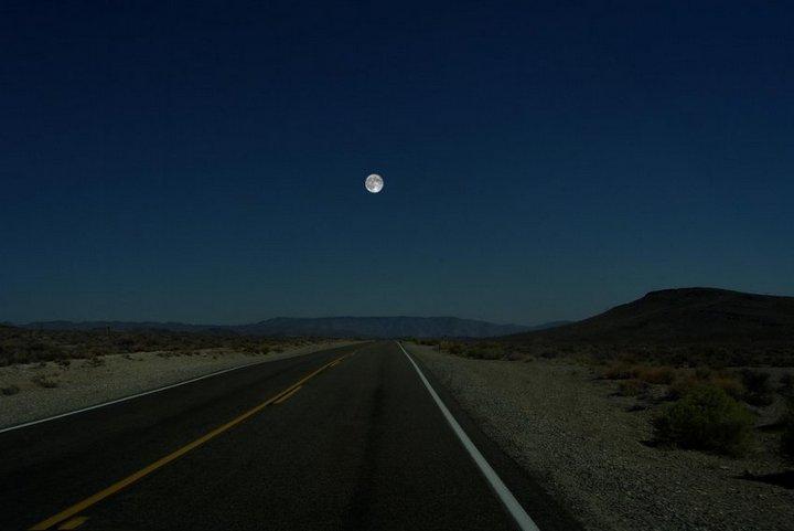 Как бы выглядели дрегие планеты оказавшись на месте Луны (2)