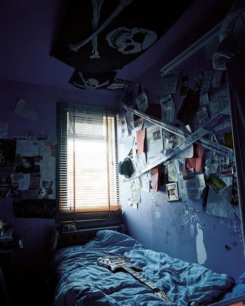 Где спят дети из разных стран, спальни детей (10)