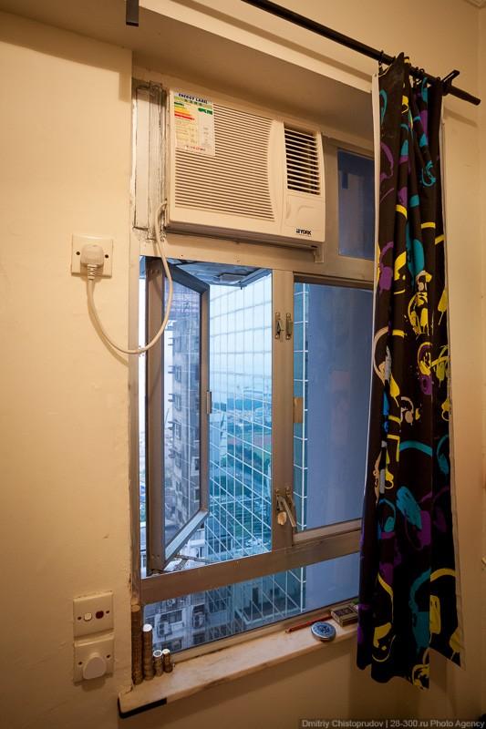 Коммуналки в Гонконге, как живут в Гонконге, маленькие квартиры (12)
