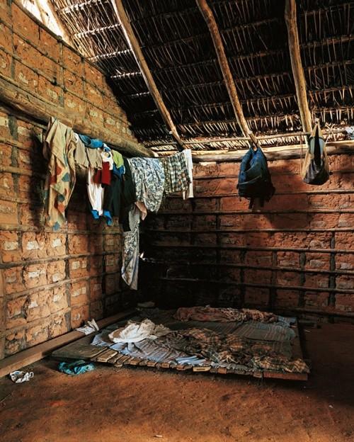 Где спят дети из разных стран, спальни детей (16)