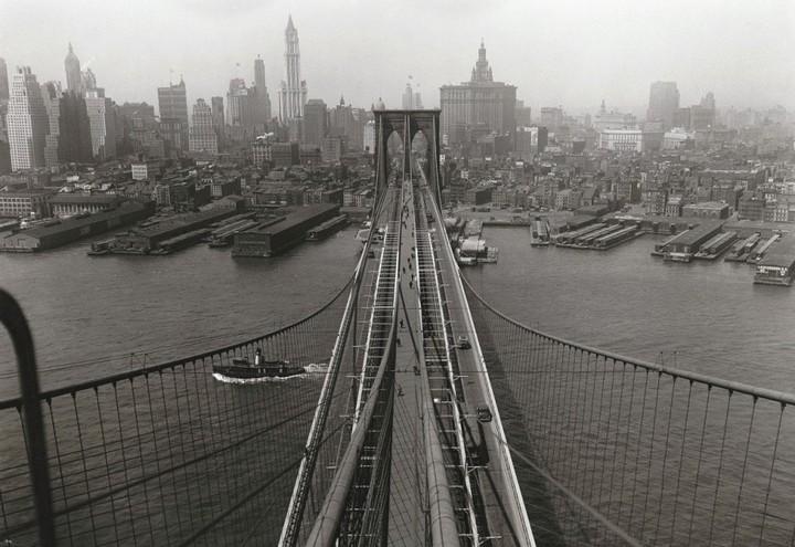Ретро фотографии Нью-Йорка начала 20 века (1)