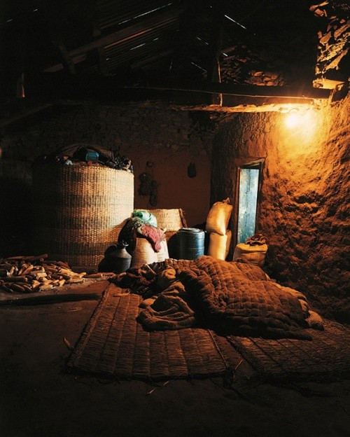 Где спят дети из разных стран, спальни детей (2)
