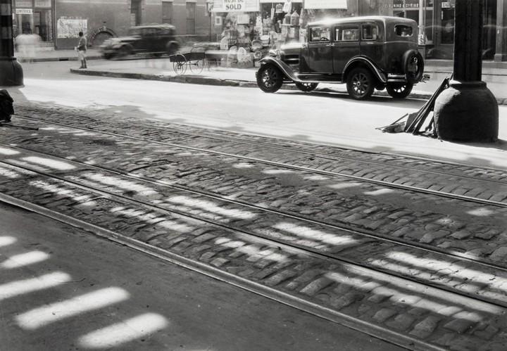 Ретро фотографии Нью-Йорка начала 20 века (16)