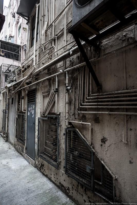 Коммуналки в Гонконге, как живут в Гонконге, маленькие квартиры (25)