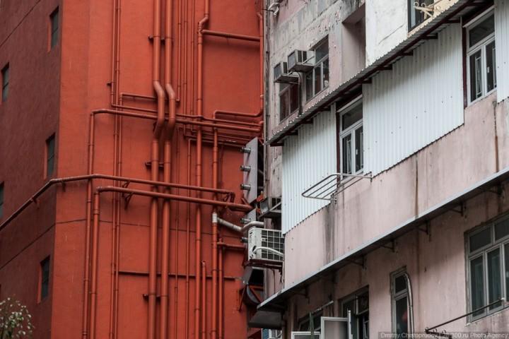 Коммуналки в Гонконге, как живут в Гонконге, маленькие квартиры (26)